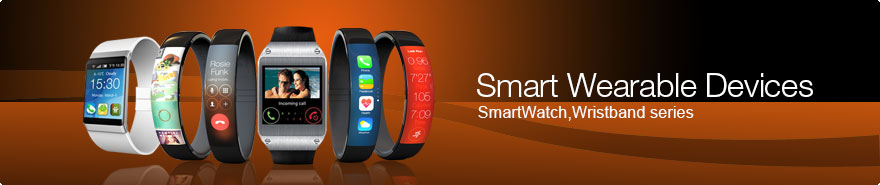 GBDPower Smart Wearable Devices Series
